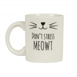 Cat's Whiksers don't stress...